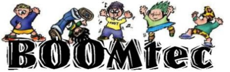 Boomtec Logo